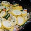 Summer Zucchini Medley