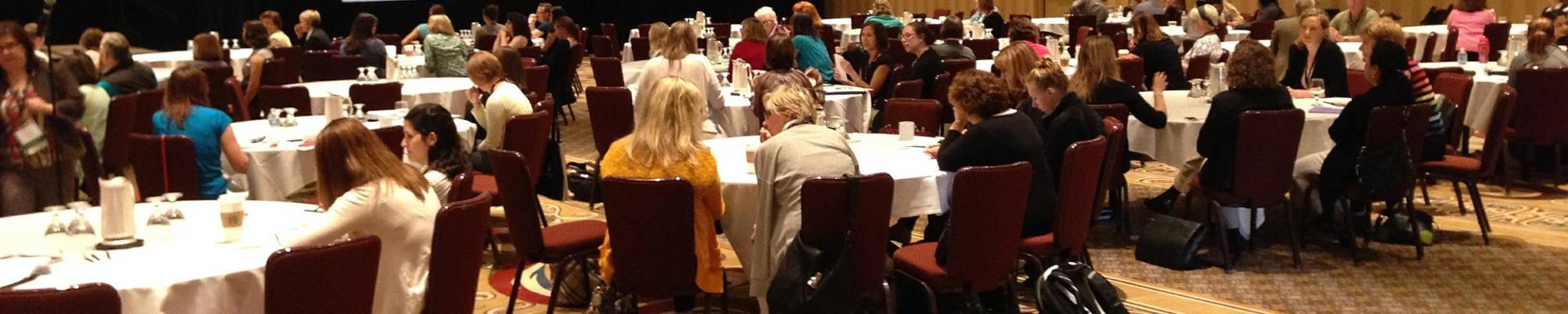 Rosensteel Hall Meeting & Event Facilities